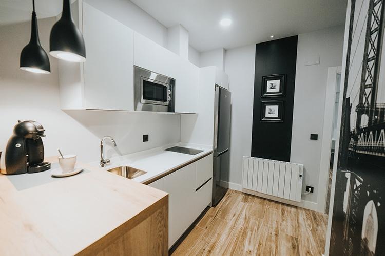 Fotos alojamientos en León