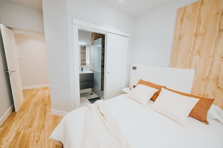 Fotos pisos MK77 en León