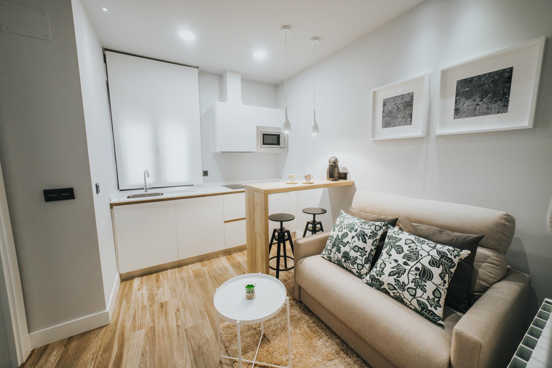 Apartamentos turísticos en León